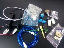 Standard version RA1 Headphone Amplifier Kit Power AMP Kit DIY unsoldered +RK16