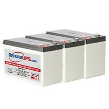 Tripp Lite SMART1500RM2U - Brand New Compatible Replacement Battery Kit