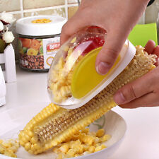 Corn On The Cob Remover/Stripper Kitchen Tool Peeler Thresher Kerneler Cutter