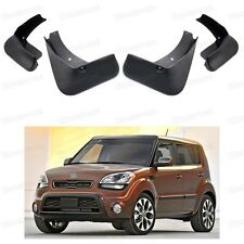 4 Car Mud Flaps Splash Guard Fender Mudguard for KIA Soul 2009-2013 10 11 12