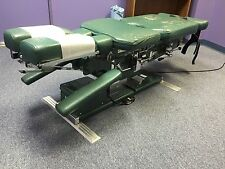 Zenith Cox Flexion/Distraction Table Model 95 For Sale!