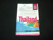 Reise Know How - THAILAND Handbuch - Rainer Krack