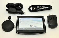 "TomTom GO LIVE 1535M Car GPS 5"" LCD USA/Canada/Mexico LIFETIME MAPS + HD TRAFFIC"