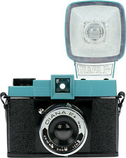 Lomography Diana F+ (avec flash) + 1 pellicule / film roll (port FR 0€)