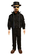 BREAKING BAD TALKING DOLL BAMBOLA PARLANTE WALTER WHITE HEISENBERG FIGURE 43CM 1