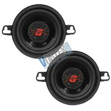 "Cerwin Vega HED Mobile Series 3.5"" 2-Way Full-Range Car Audio Speakers 150W H435"