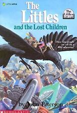 The Littles and the Lost Children (The Littles #12), John Peterson, 0590430262,