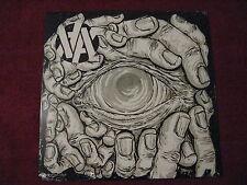 ANTI YOU Blank Stares LP Six Weeks Raw Power Minor Threat Negative FX