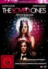 The Loved Ones - Pretty in Blood - 2-Disc Special Edition (2011) - FSK18 DVD