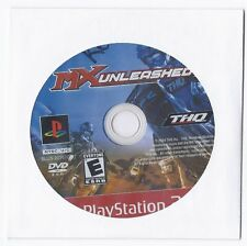 MX Unleashed Greatest Hits (Sony PlayStation 2, 2004)