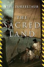 The Sacred Land (Hellenistic Seafaring Adventure)
