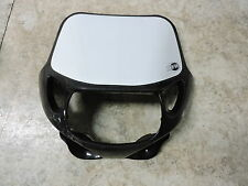07 G650X G650 G 650 X BMW challenge front  head light cover cowl fairing