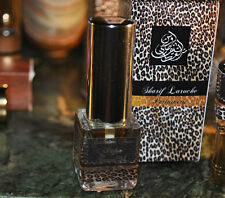 Parfum de Cuir Natural Perfume Spray 7ml - Leather Musk Based Mukhallat-