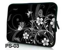"Nice 15"" Laptop Notebook Sleeve Case Bag Cover For 15.6""HP Pavilion dv6 G6 M6 PC"