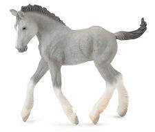 Shire Horse Foal-Grey #88575 ~  FREE SHIP/USA w/$25.+ Collecta Products