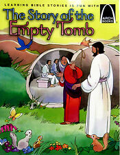 ARCH BOOKS The Story of the Empty Tomb (pb) by Concordia Publishing House NEW