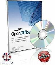 Open Office 2010 2013 home professionnels compatible microsoft office