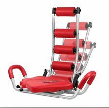 AB ROCKET TWISTER EXERCISE MACHINE
