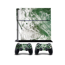 Psychedelic MARMO ps4 PLAYSTATION 4 Vinile Wrap/Playstation 4 ps4 Pelle Stic.