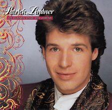 PATRICK LINDNER - DIE KLEINEN DINGE DES LEBENS / CD - TOP-ZUSTAND