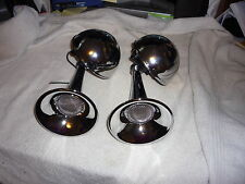 34 PLYMOUTH  HORNS or 1933 DODGE & 34 DODGE TRUCK  6 VOLT New made in USA