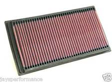 KN AIR FILTER (33-2255) FOR BMW (E53) 3.0 2000 - 2007