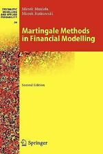 Martingale Methods in Financial Modelling 36 by Antonio Jose Engler, Marek...