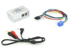 Connects2 CTVPGX010 Aux Input MP3 iPod iPhone Android Peugeot 307 02-05
