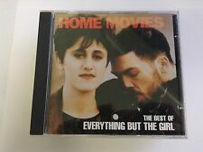 Home Movies: The Best of Everything But The Girl CD