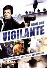 John Doe: Vigilante (DVD, 2015)