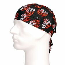 Bandana ,zandana , bikers, harley ,custom , chapeau,aire soft,paintball,