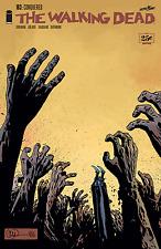 Walking Dead #163 LOT OF 25 COPIES AMC LOT NM ROBERT KIRKMAN IMAGE