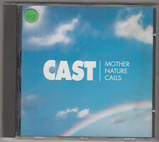CAST - mother nature calls CD