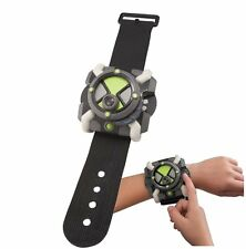 Bandai Ben 10 Omnitrix Alien Viewer 3296580272808