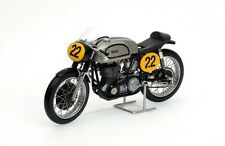 Minichamps 122 132400 NORTON MANX 500 MODELLO CORSA BICI RAY meschini 1960 1:12 TH