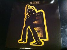 T.REX:ELECTRIC WARRIOR (1971 Album) 2016 CD Inc. Jeepster & Mambo Sun -  NEW  CD