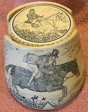 Equestrian Polo Racing and Fox Hunting Set of 6 Coasters