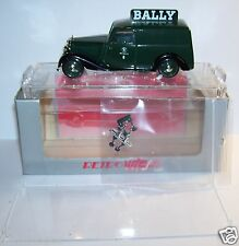 VITESSE MERCEDES BENZ 170 VAN BALLY AROLA VERT FONCE REF 294 1/43 IN BOX
