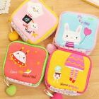 Women Cute Sanitary Pad Organizer Holder Napkin Towel Storage Bag Mini Coin Bags