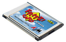 AVM Fritz!Scheda PCMCIA v2.0 , Scheda ISDN per Di Notebook