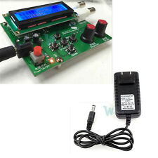 DDS Function Signal Generator Module Sine Square Sawtooth Triangle Wave &adapter