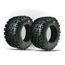 2 - 20X11-9 GBC XC-MASTER ATV REAR TIRES ( PAIR ) GET THE HOLESHOT!!!