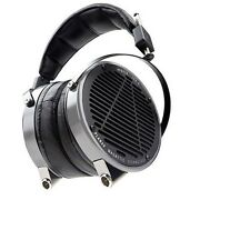 NEW Audeze LCD2 in Aluminum Lambskin Planar Magnetic Headphones w/ warranty