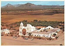 BG13812 san xavier del bac near tucson car voiture  arizona   usa