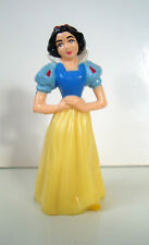 FIGURINE WALT DISNEY  BLANCHE NEIGE -  SNOW WHITE 8 CM