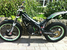 TOR MOTO TRIALS BIKES GAS GAS BETA SHERCO SCORPA ETC