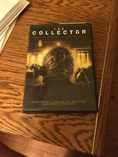 THE COLLECTOR, FROM WRITERS OF THE SAW, DVD, ANDREA ROTH