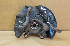 00-06 BMW E53 X5 3.0L V6 AWD FRONT RIGHT PASSENGER SPINDLE KNUCKLE WHEEL HUB