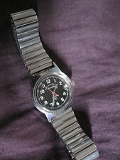 "Vintage Wristwatch ""WEST END WATCH Co"" SECUNDUR PRIMA   Hand Winding,MILITARY"