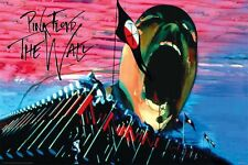ROCK MUSIC POSTER Pink Floyd The Wall Hammers and Face